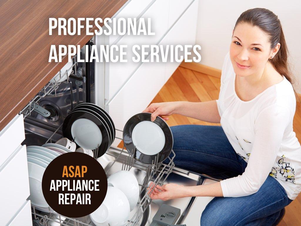 Walnut Creek Appliance Repair Asap 925 204 2495